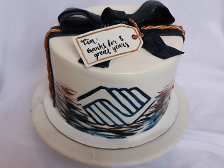 Boys and Girls Club Cake (2019)