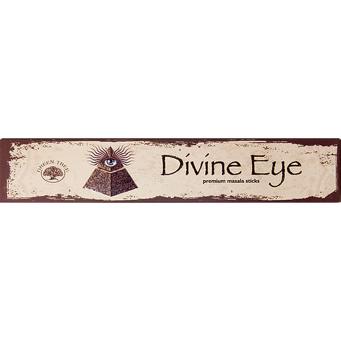 Encens Divine Eye Green Tree