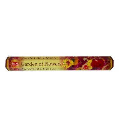 Encens HEM Jardin de fleurs