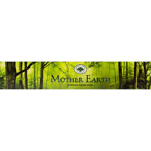 Encens Mother Earth Green Tree
