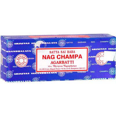 Encans NAG CHAMPA 250g