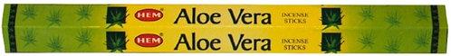 Hem Encens Aloes Vera