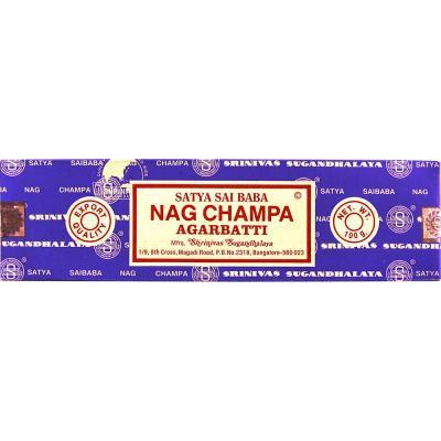 Encens NAG CHAMPA 100g