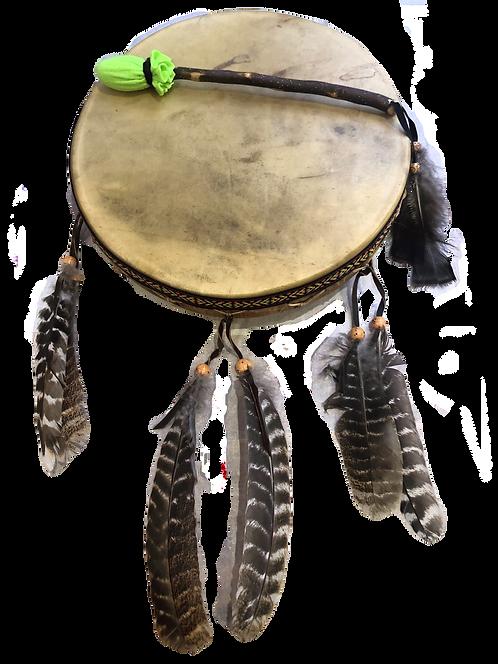 Tambour Amérindien