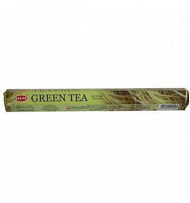 Encens HEM Green tea