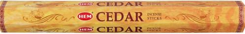 Encens HEM Cedar