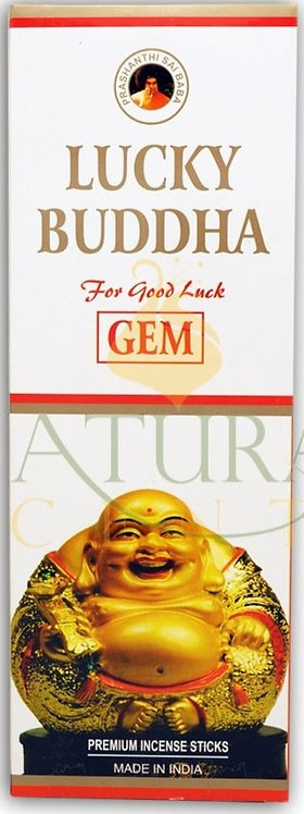 Encens GEM Lucky Buddha