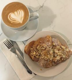 Royal Almond Croissant