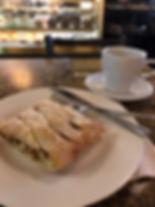 apple strudel and coffee.JPG