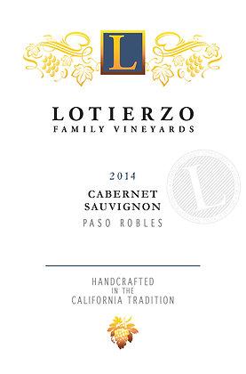 2014 Cabernet Sauvignon