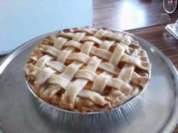 Lattice Pie