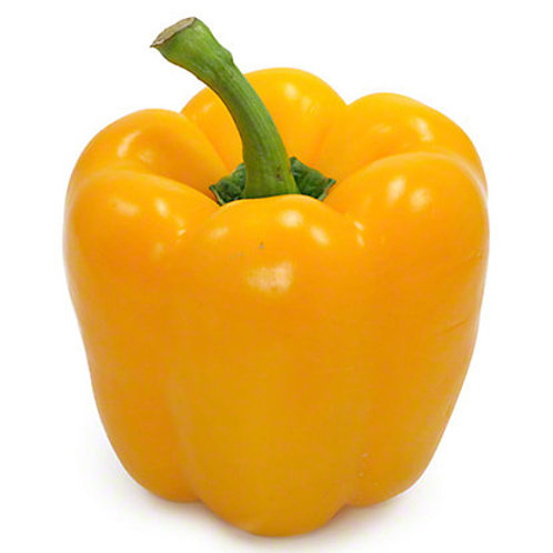 Bell Pepper (Gold)