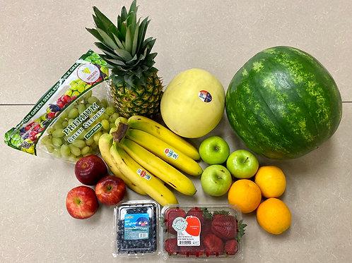 Assorted Fruit Box (Large)