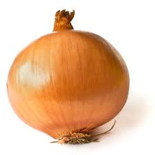 Onion (Yellow)