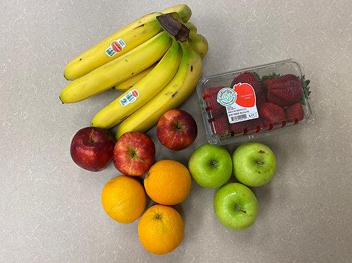 Assorted Fruit Box (Basic)