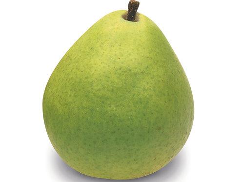 Pear (D'anjou)