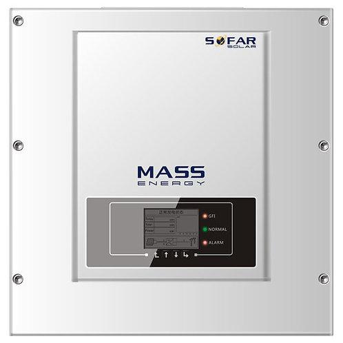 Inwerter Sofar 6.6 DC 7200W