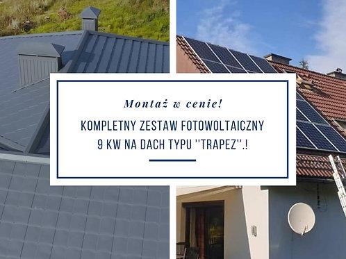 Zestaw 9 kW