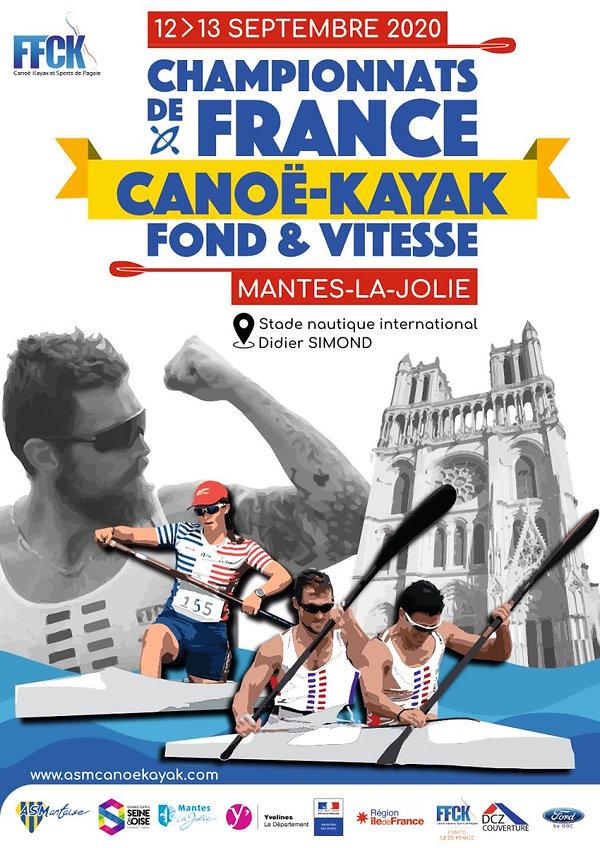 Affiche Web Championnat France CK 750px