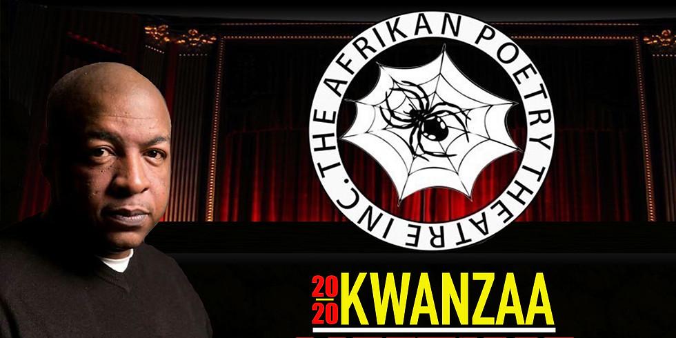 41st. KWANZAA Music & Dance Festival