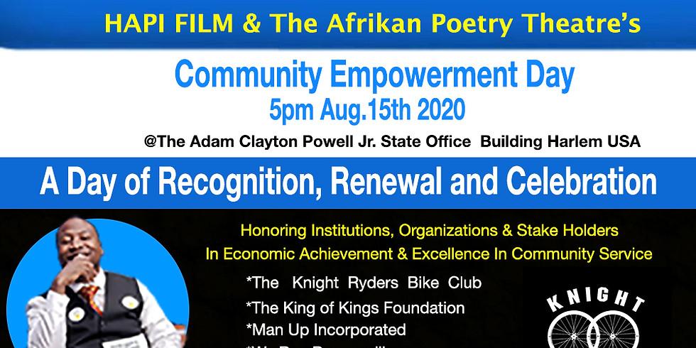 Community Empowerment Day