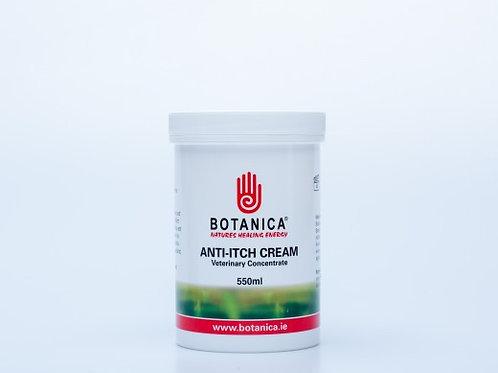 Botanica Anti-itch Cream (550ml)
