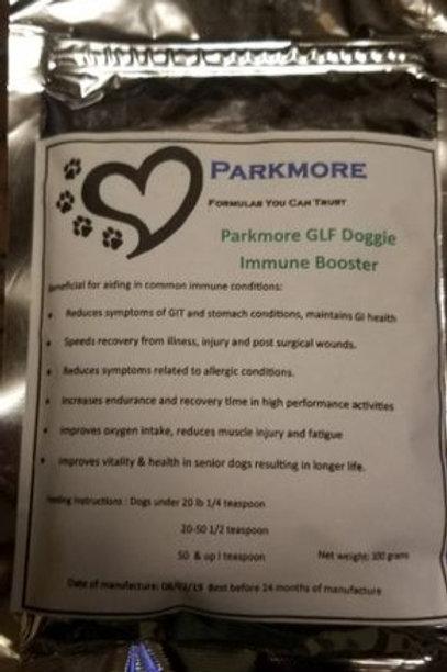 Parkmore Doggie GLF Immune Booster