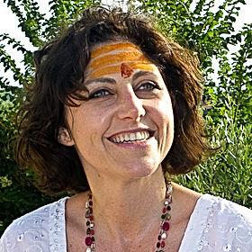 Grazia Ugazzi Insegnante Yoga