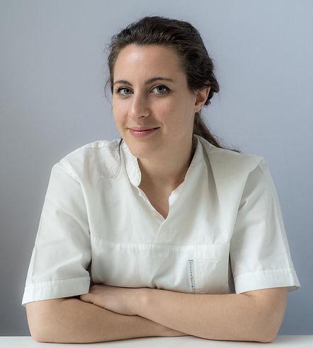 Chiara De Leonardis - Osteopata