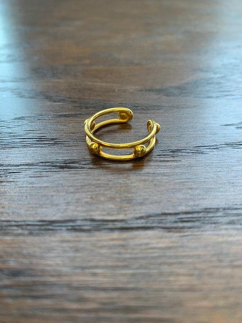 Jonesy Wood Nova Ring
