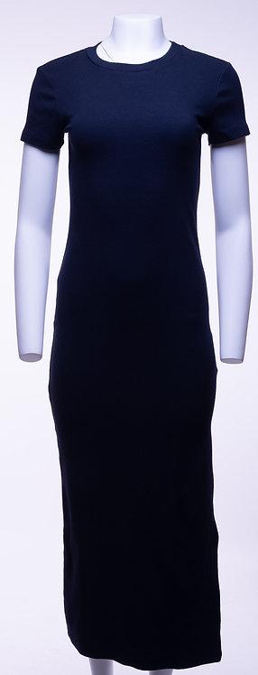 Stateside Short Sleeve Maxi Dress (Long)