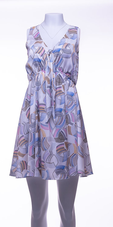 Waverly Grey Zaria Dress