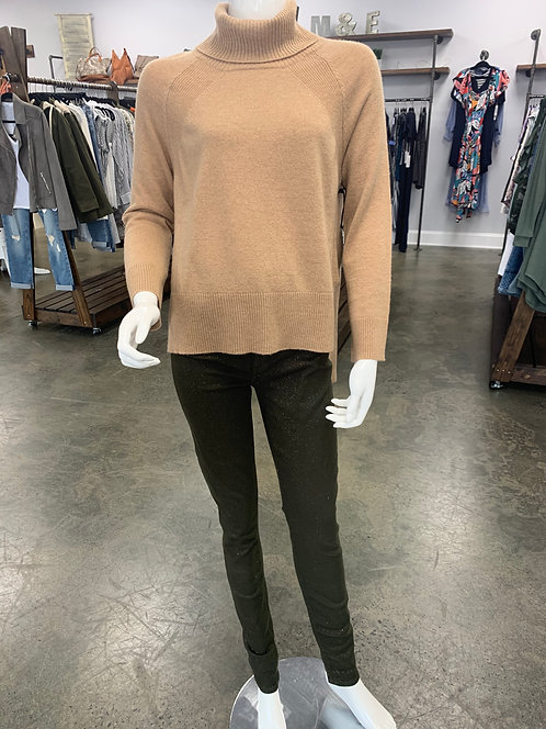 SWTR Turtleneck Sweater