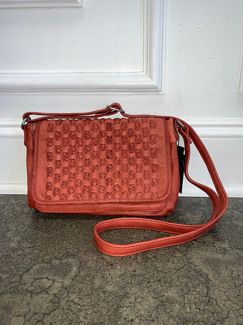 Day & Mood Palika Shoulder Bag ( Coral)