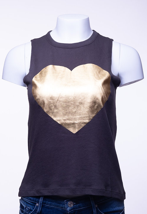 Chaser Heart Tank