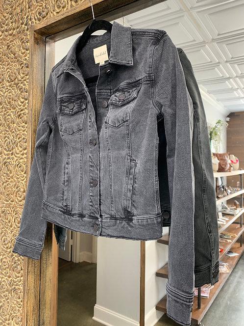 Unpublished Abbie Luna Jacket