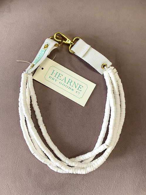Hearne Dry Goods Cowrie Necklace