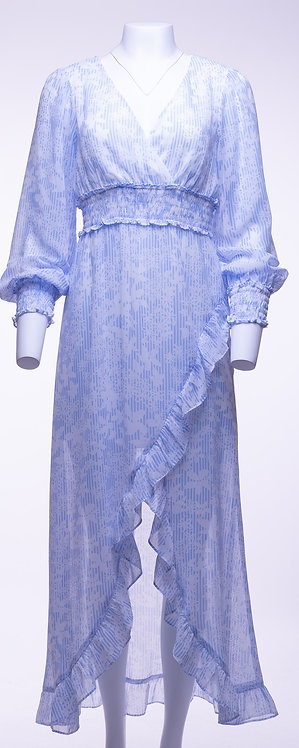 Willow & Clay Blue Maxi