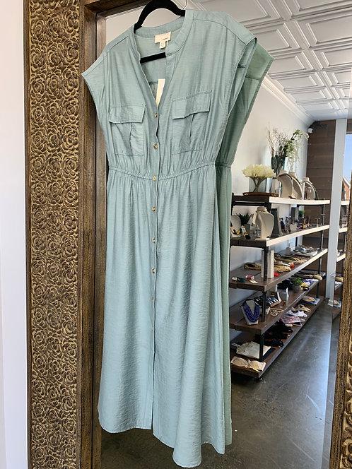 The Korner Michelle Dress