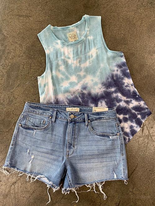 Unpublished Laine Boyfriend Shorts