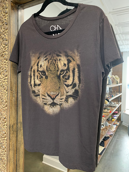 Chaser Tiger Tee