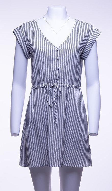 Sanctuary Sundrenced Shirt Dress