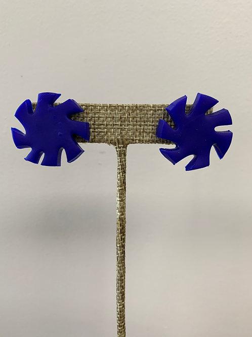 Peppertrain Blue Spokes