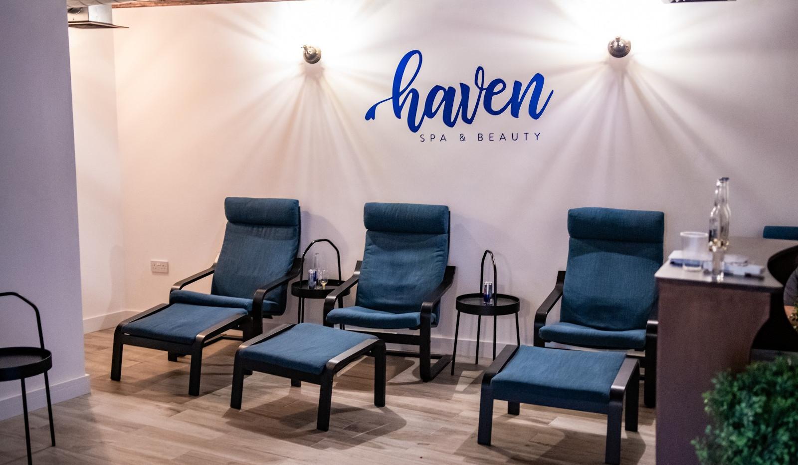 Haven Spa Lounge