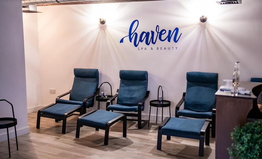 Haven Spa Lounge