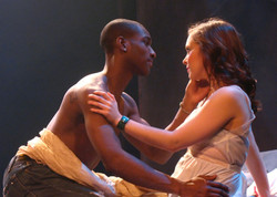 Romeo and Juliet Shakespeare