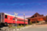 Depot at Doolittles Restaurant