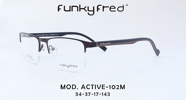 Funky Fred ACTIVE 102M