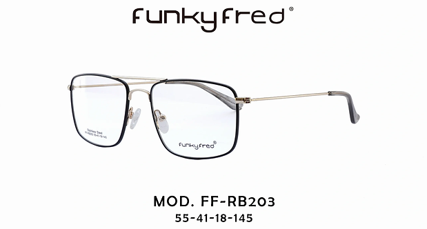 Funky Fred FF-RB 203