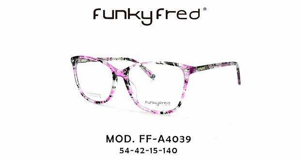 Funky Fred ff4039